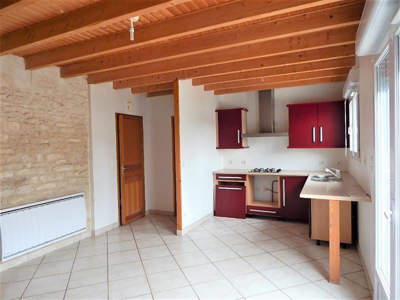 Vente maison / villa Saujon 169500€ - Photo 2