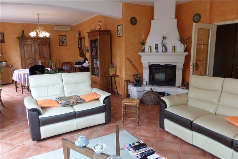 Sale house / villa Perols 512 000€ - Picture 3