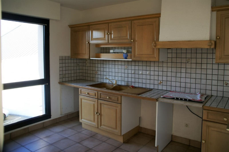Rental apartment Quimperle 580€ CC - Picture 5