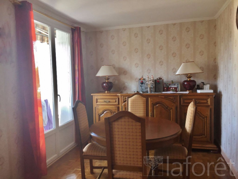 Sale apartment Bourgoin jallieu 119 000€ - Picture 2