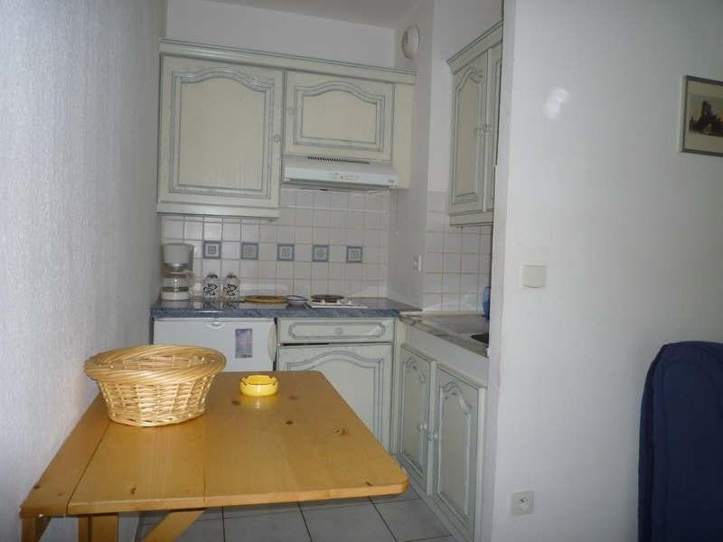 Location appartement Nice 607€ CC - Photo 2