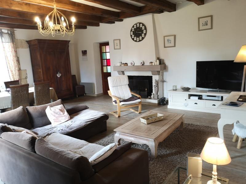Vente maison / villa Lucon 279000€ - Photo 4