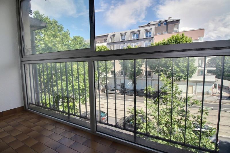 Vente appartement Châtillon 325000€ - Photo 1