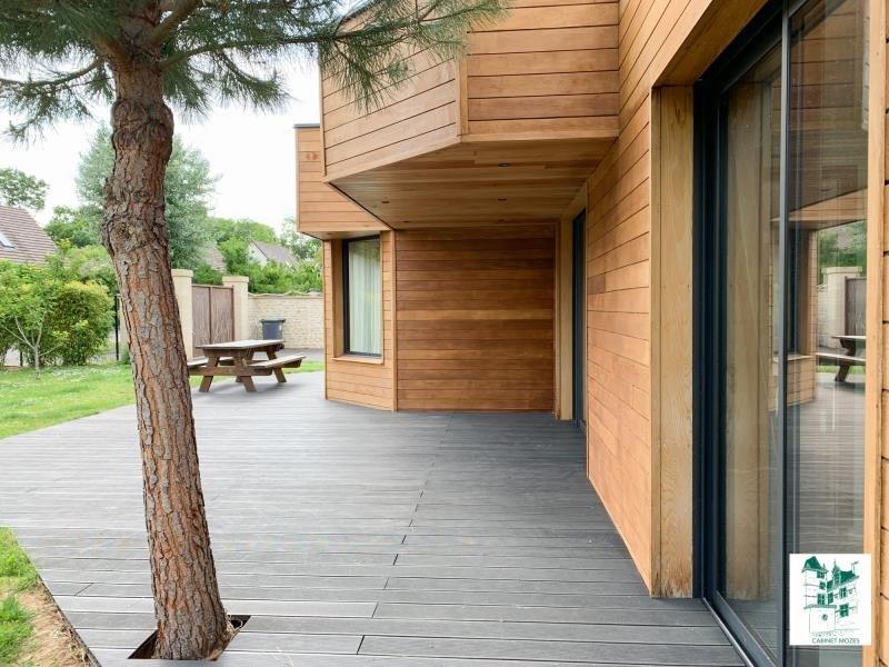 Vente maison / villa Caen 474750€ - Photo 2