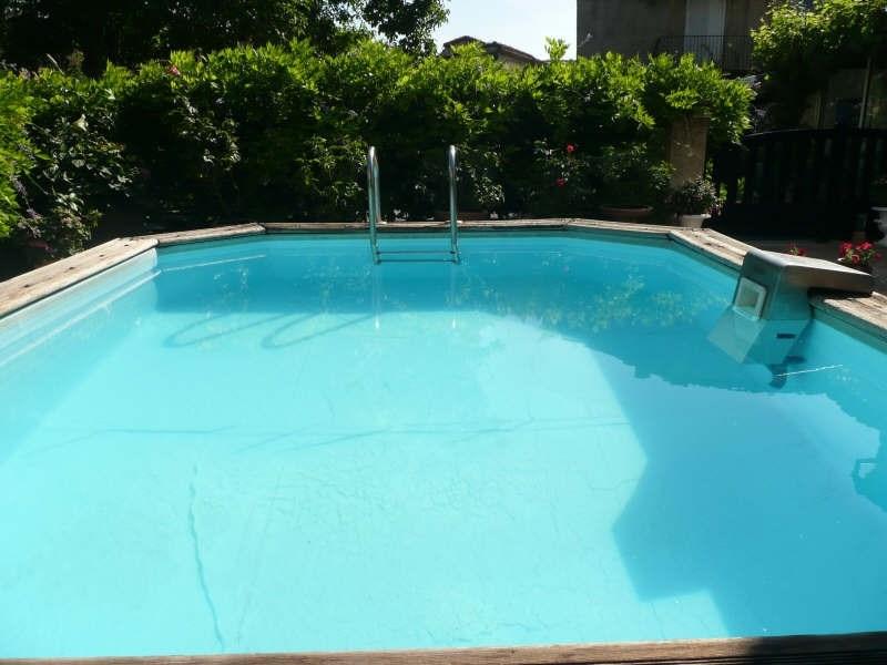 Vente maison / villa Miradoux 264950€ - Photo 8