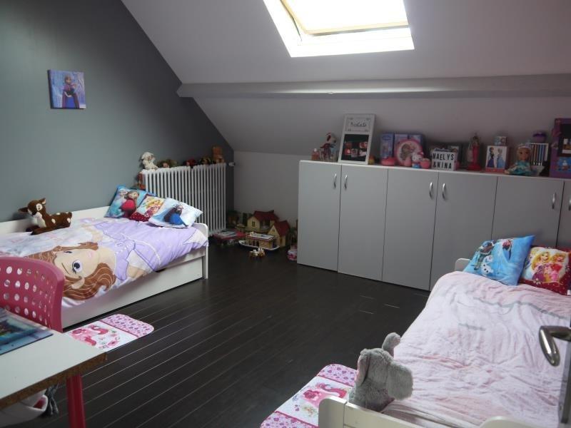 Revenda casa Lommoye 345000€ - Fotografia 6