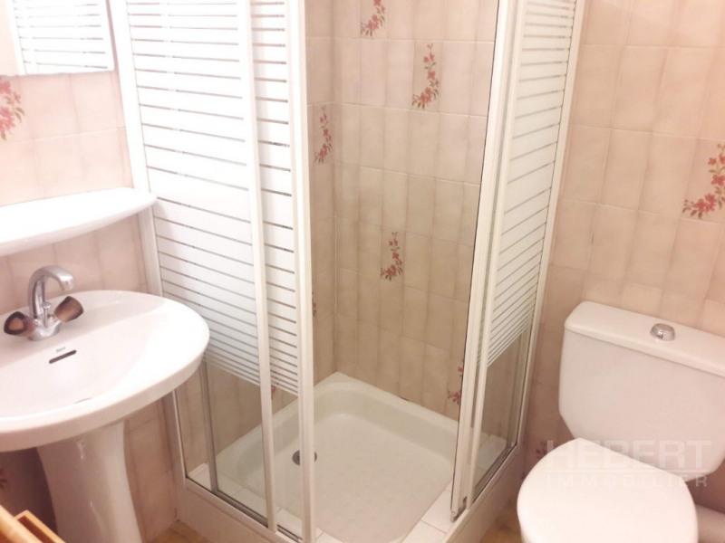 Verkauf wohnung Saint gervais les bains 43500€ - Fotografie 4