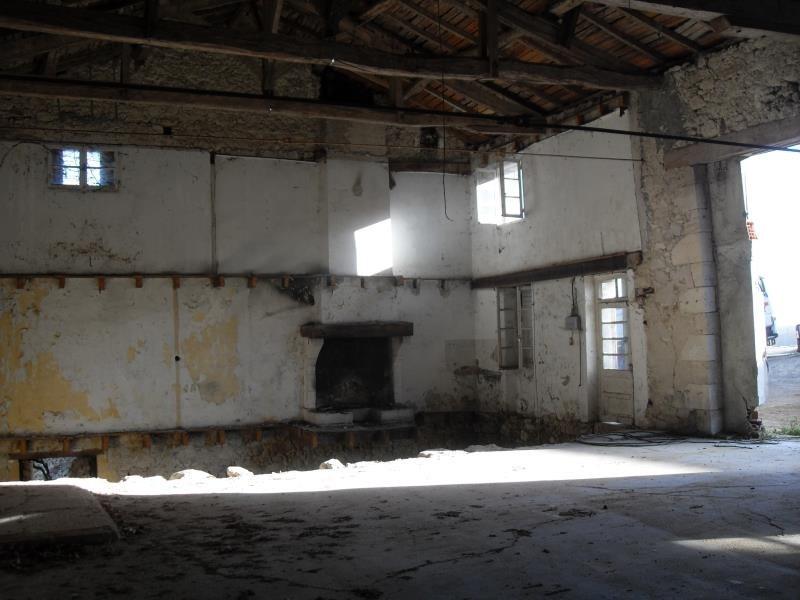 Vente maison / villa Carsac de gurson 50625€ - Photo 5