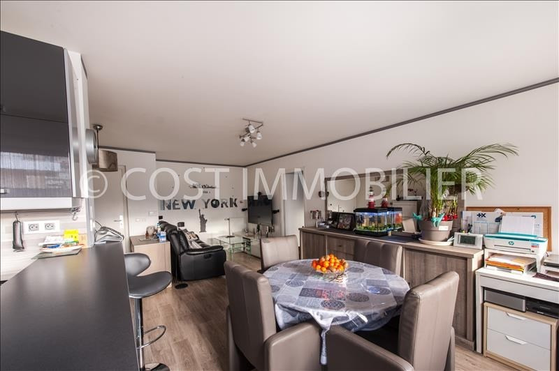 Sale apartment Gennevilliers 357 000€ - Picture 5