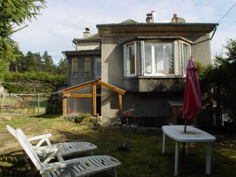 Sale house / villa Le chambon sur lignon 69000€ - Picture 1