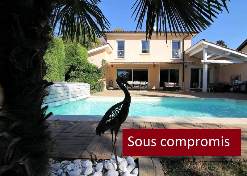 Deluxe sale house / villa Charly 749 000€ - Picture 1