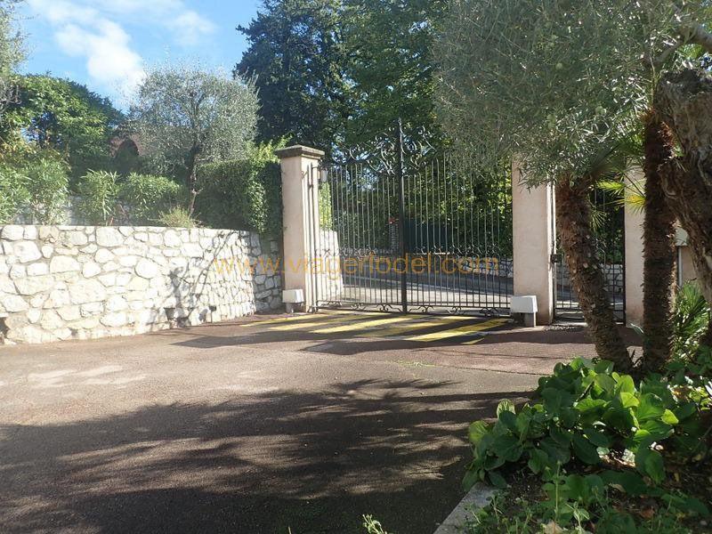 Viager maison / villa Vence 265000€ - Photo 25