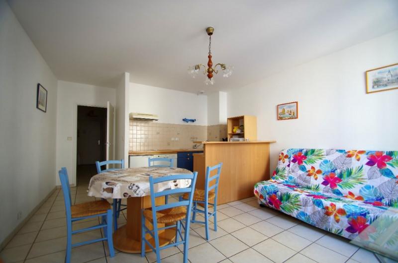 Appartement La Rochelle 2 pièce (s) 40.11 m²