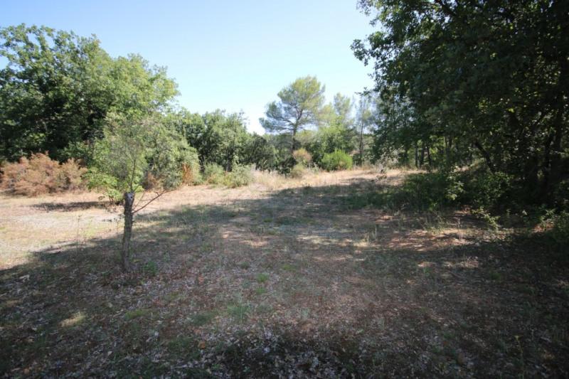 Vente terrain Meyrargues 250000€ - Photo 2