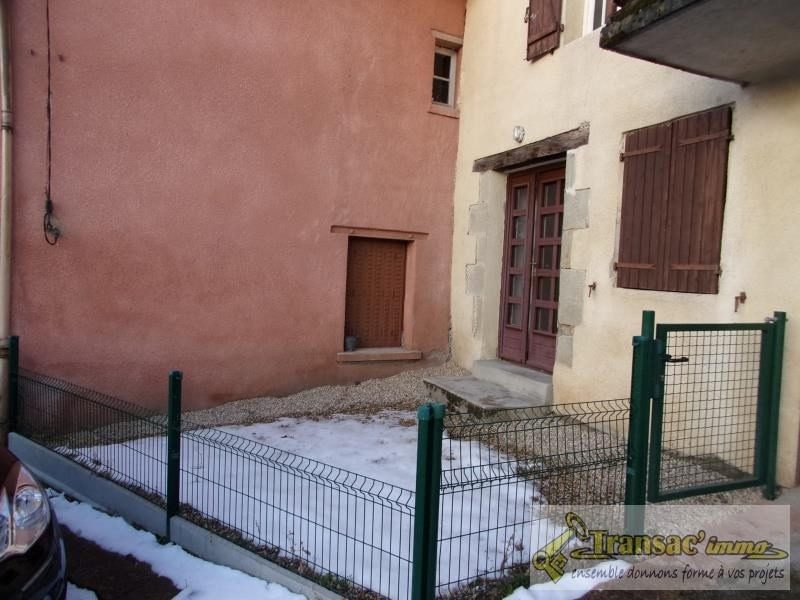 Sale house / villa Thiers 48 400€ - Picture 2