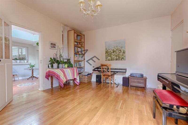 Deluxe sale house / villa Asnières-sur-seine 1790000€ - Picture 2