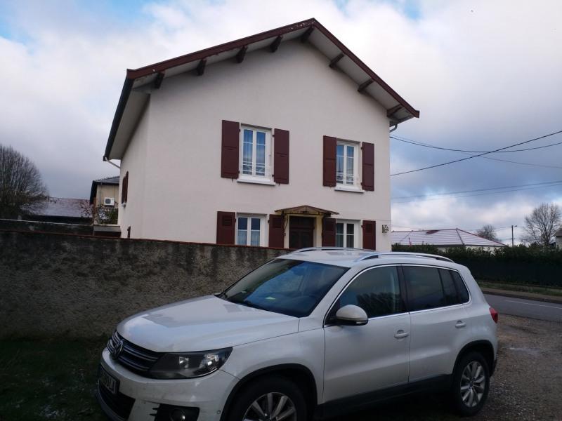 Vente maison / villa Bourgoin jallieu 179000€ - Photo 1
