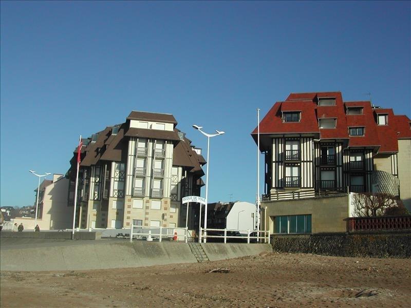 Vente appartement Blonville sur mer 55000€ - Photo 1