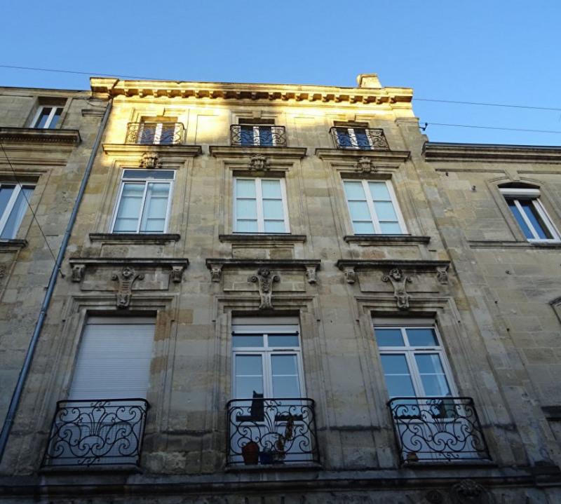 Vente appartement Bordeaux 231500€ - Photo 2