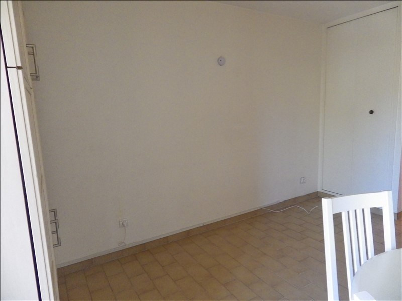 Affitto appartamento Le golfe juan 680€ CC - Fotografia 6