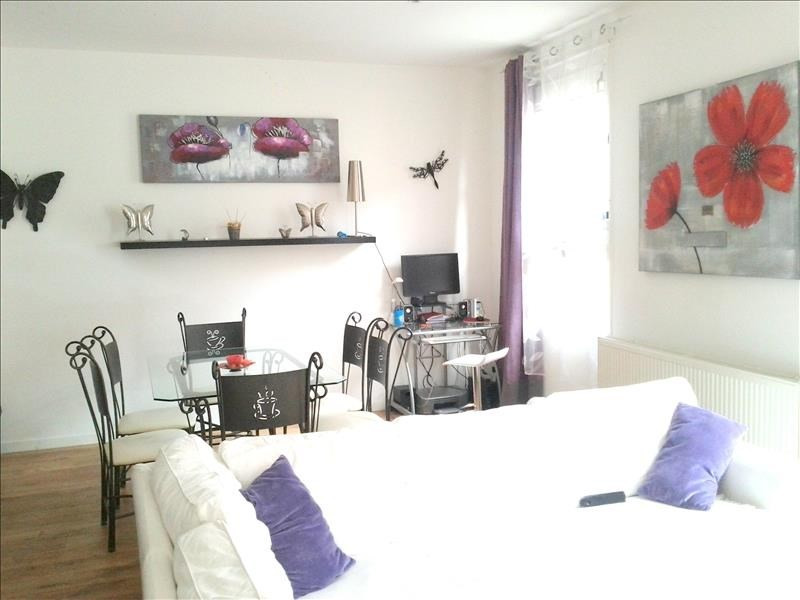 Rental apartment St omer 497€ CC - Picture 3