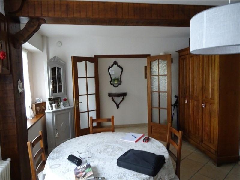 Vente maison / villa Ainay le chateau 125190€ - Photo 6