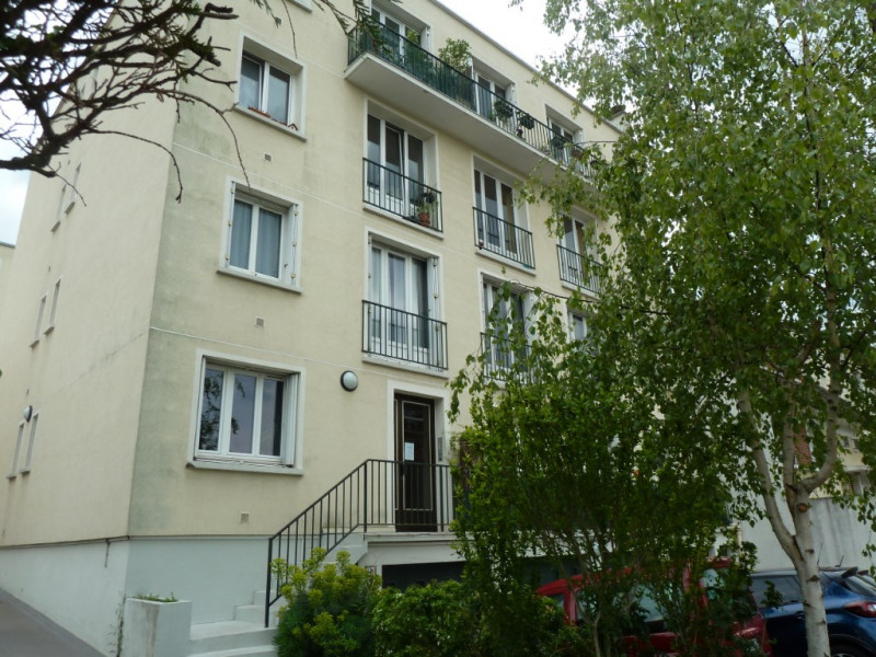 Vente appartement Chatenay malabry 368000€ - Photo 1