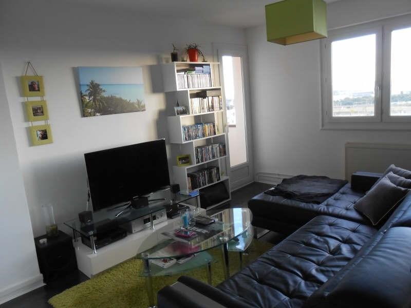 Vente appartement Le havre 119000€ - Photo 1