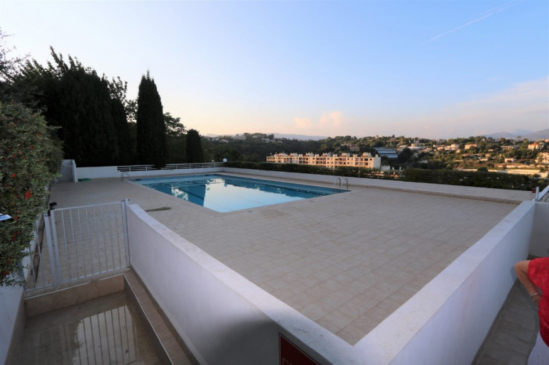 Sale apartment Nice 495 000€ - Picture 11