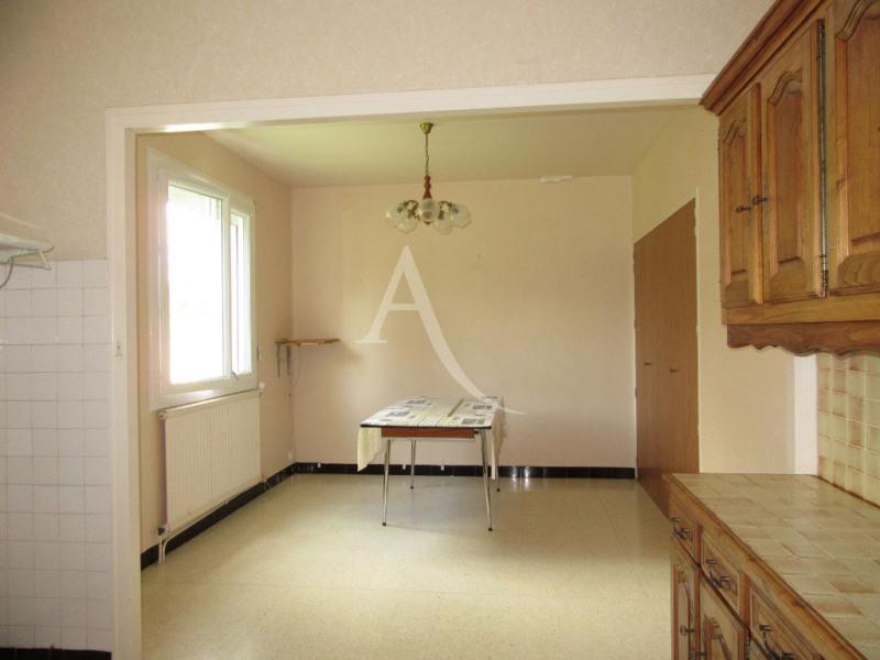 Vente maison / villa Cubjac 130500€ - Photo 11