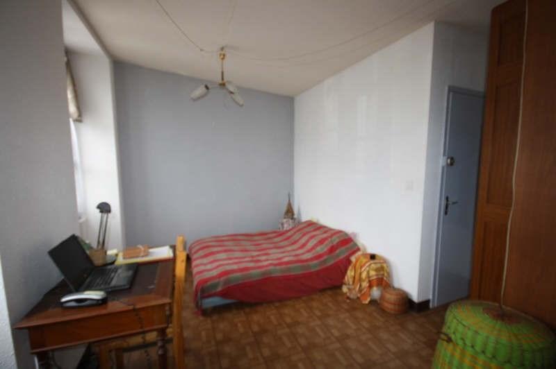 Investment property apartment Arreau 80000€ - Picture 6