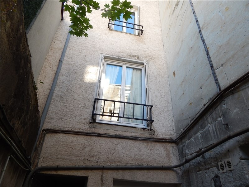 Vente appartement Vendôme 54 000€ - Photo 3