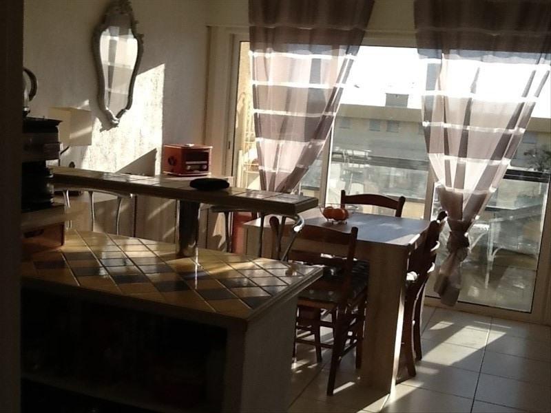 Vente appartement Port la nouvelle 112000€ - Photo 2