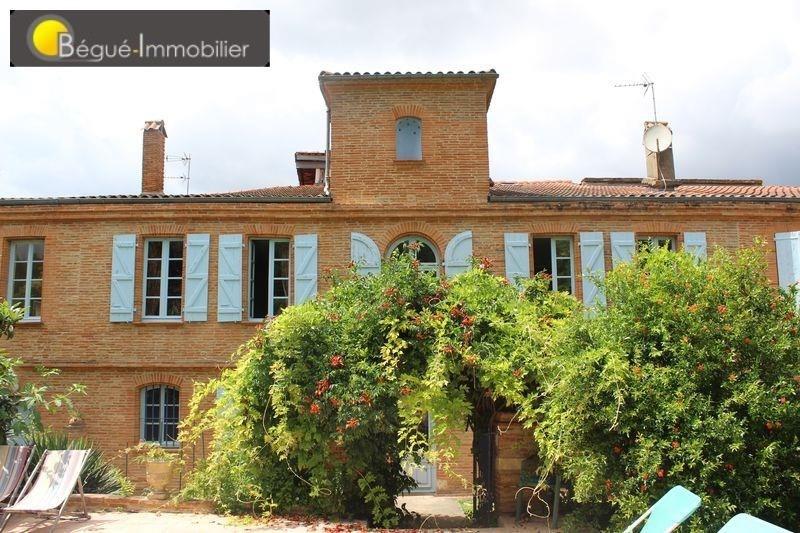 Deluxe sale house / villa Levignac 777780€ - Picture 10