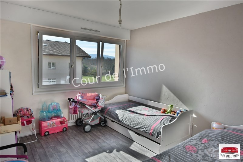 Vente appartement Bonne 235 000€ - Photo 8
