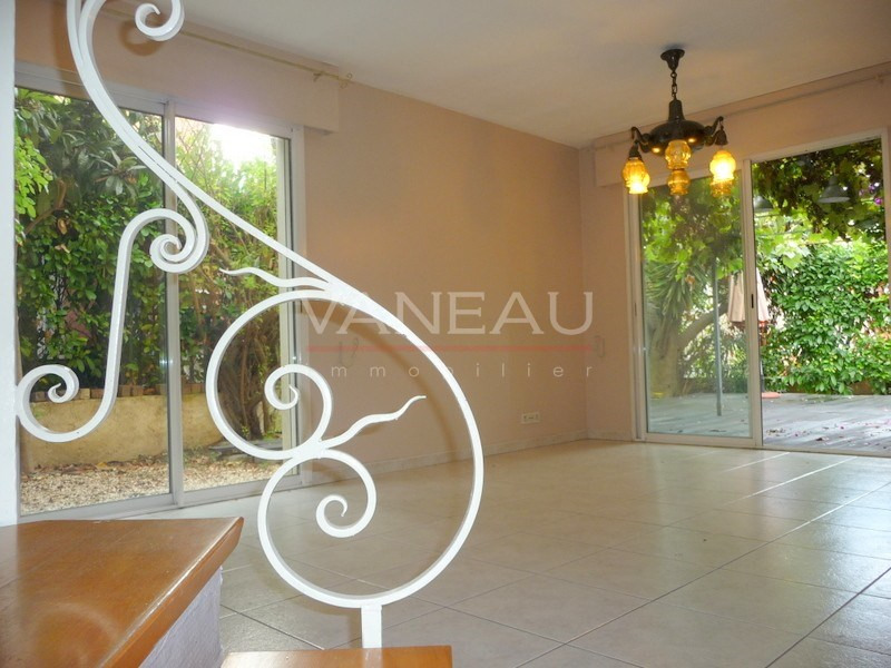 Vente de prestige maison / villa Juan-les-pins 498750€ - Photo 5