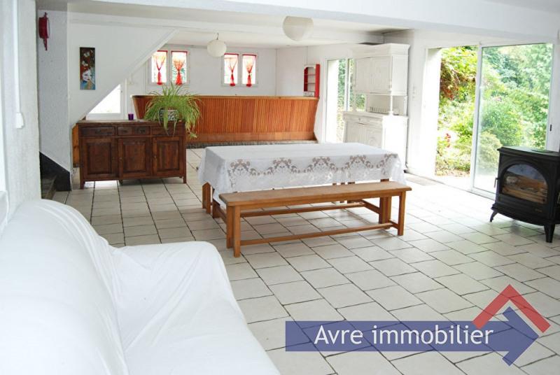 Sale house / villa Verneuil d'avre et d'iton 189000€ - Picture 5