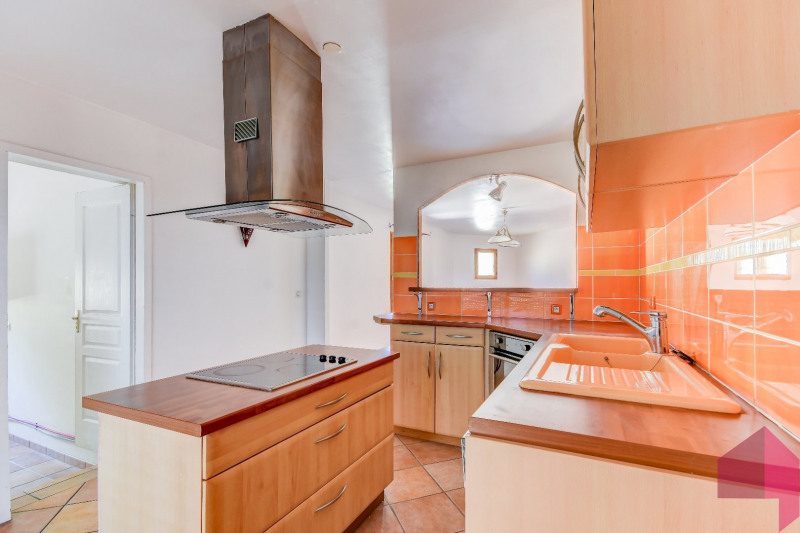 Vente maison / villa Quint fonsegrives 315000€ - Photo 7