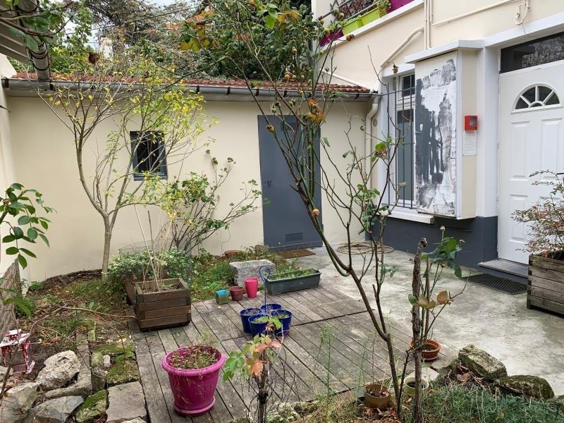 Vente appartement La garenne-colombes 255000€ - Photo 10