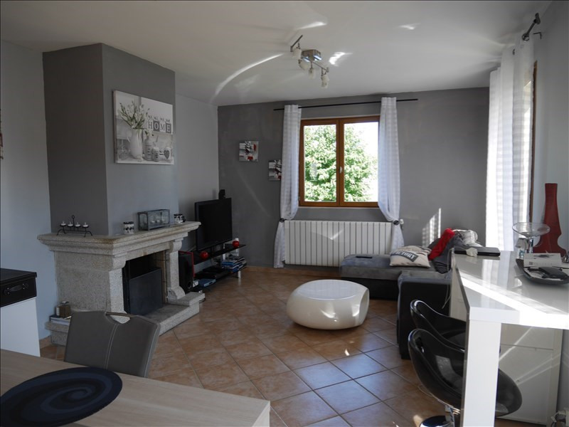 Verkauf haus Le mesnil simon 258000€ - Fotografie 3