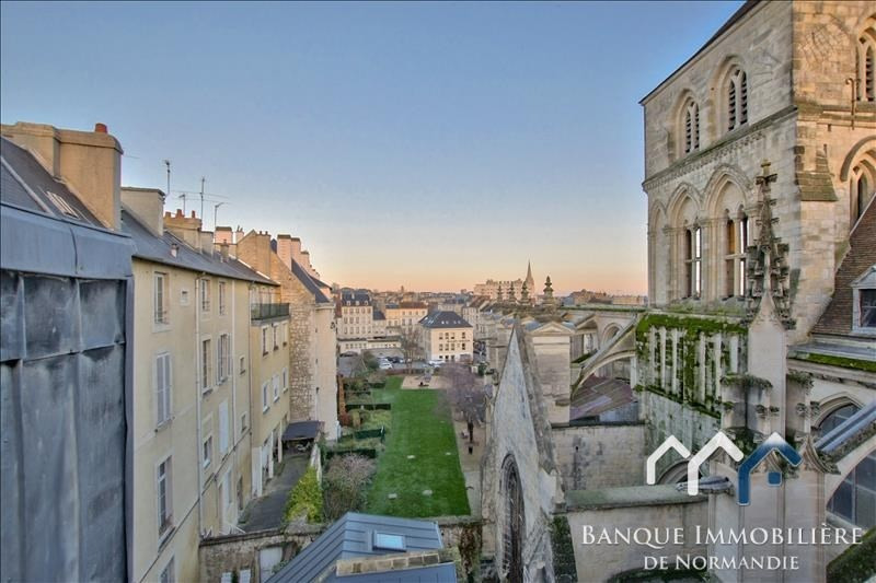 Sale apartment Caen 505 000€ - Picture 4