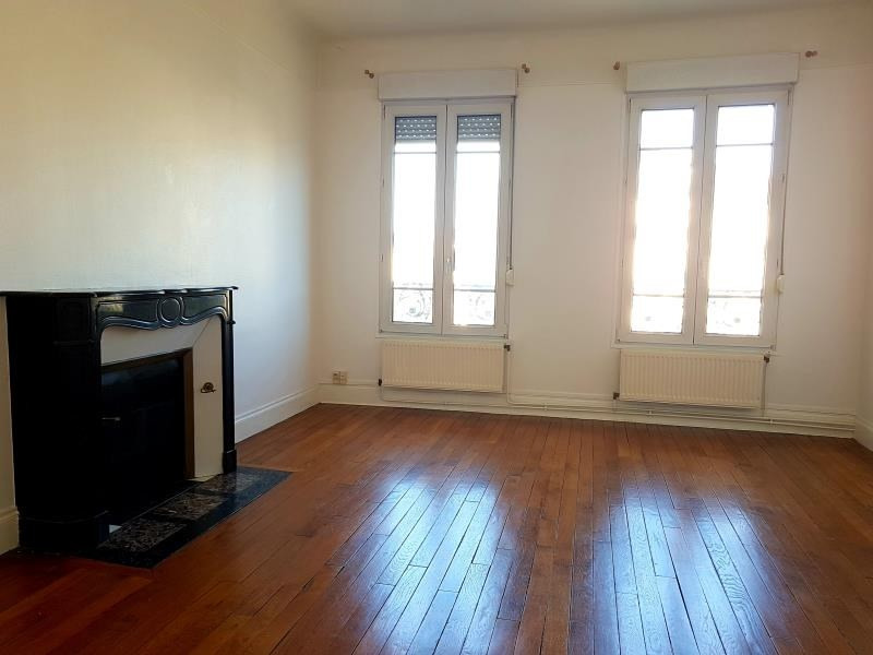 Vente appartement Troyes 129500€ - Photo 6