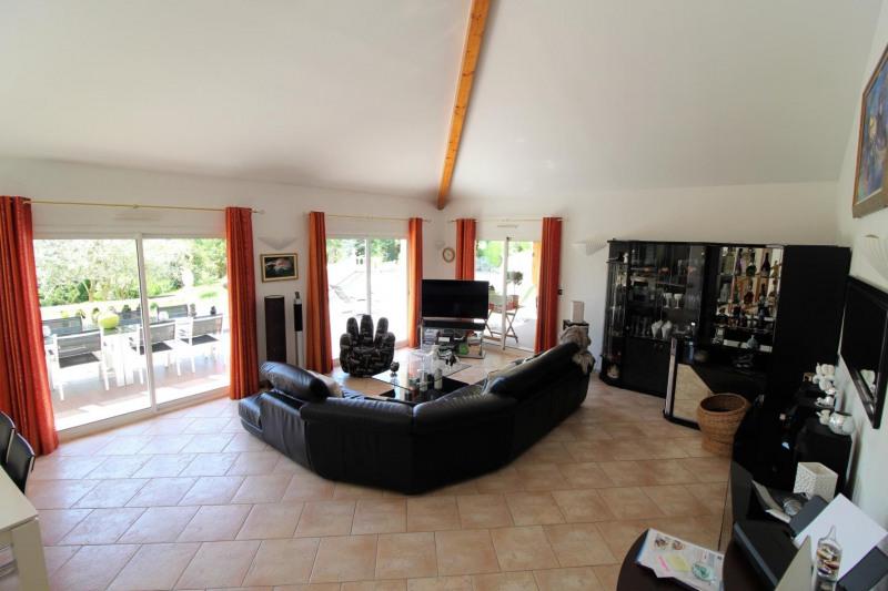 Vente maison / villa Vourey 749000€ - Photo 3