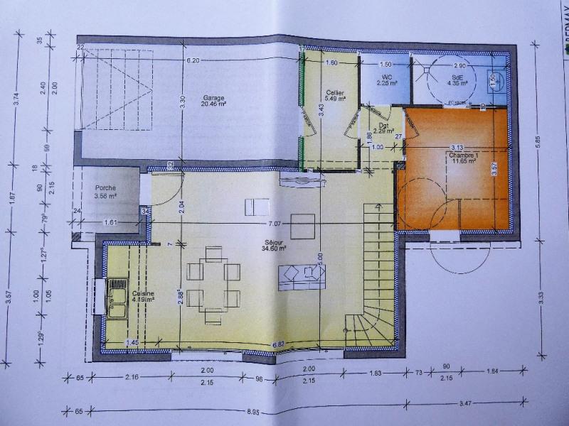 Vente maison / villa Royan 315848€ - Photo 3