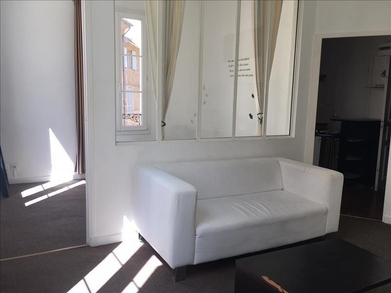 Sale apartment Aix en provence 230000€ - Picture 9