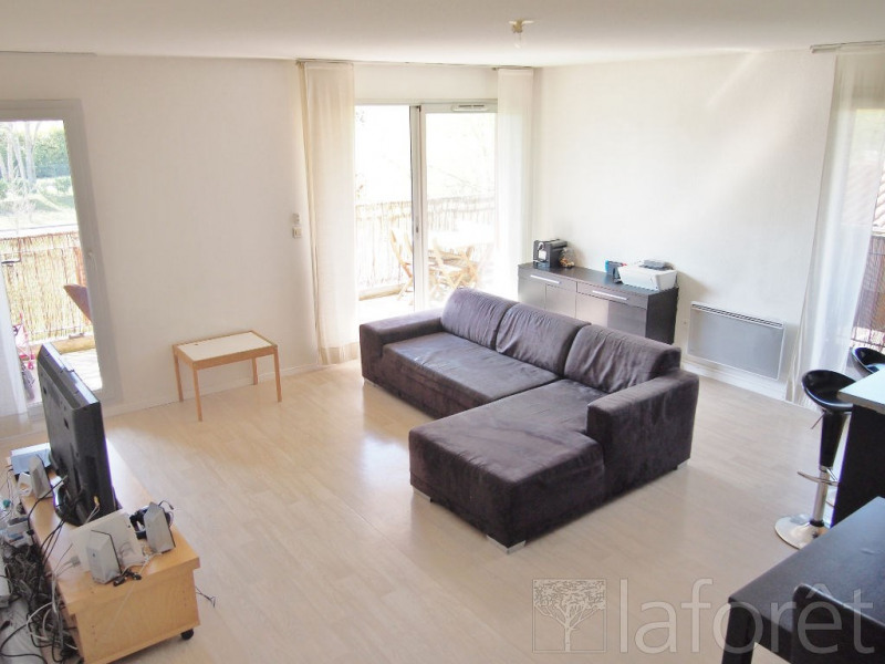 Vente appartement L isle d'abeau 159 900€ - Photo 2