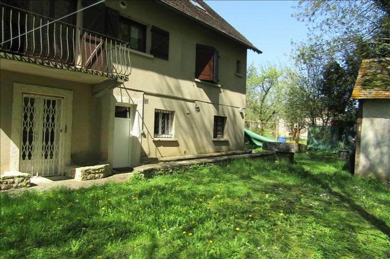 Location appartement Vert 600€ CC - Photo 1