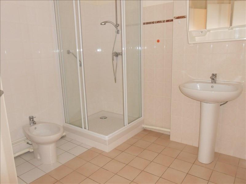 Vente appartement Niort 70200€ - Photo 5