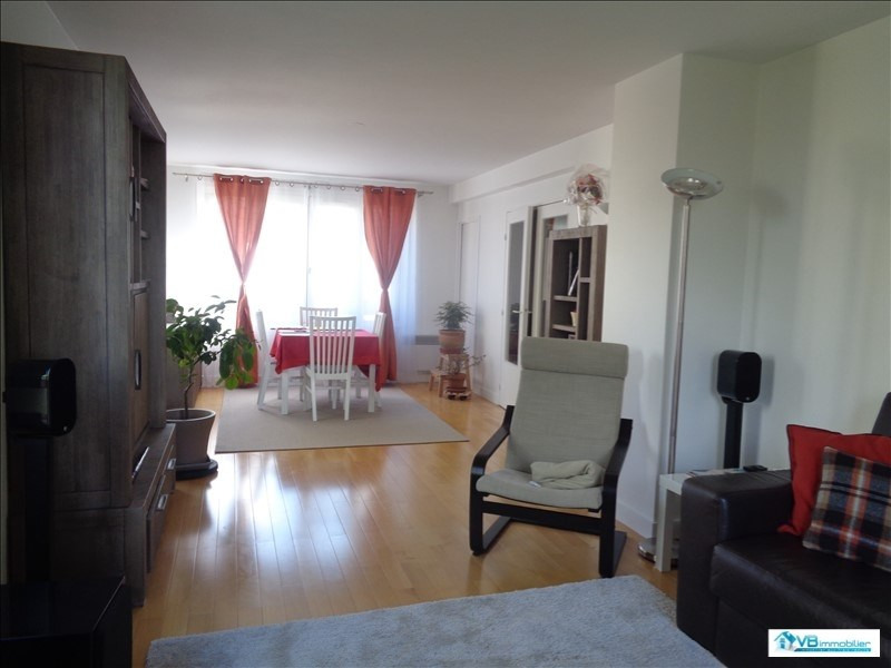Vente appartement Champigny sur marne 360 000€ - Photo 5