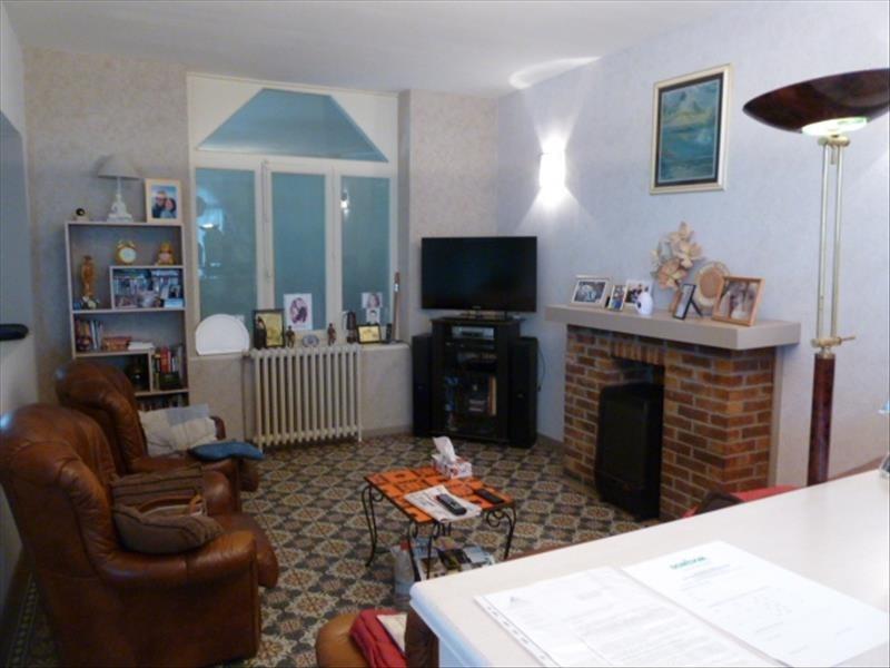 Vente maison / villa Mazingarbe 166000€ - Photo 2